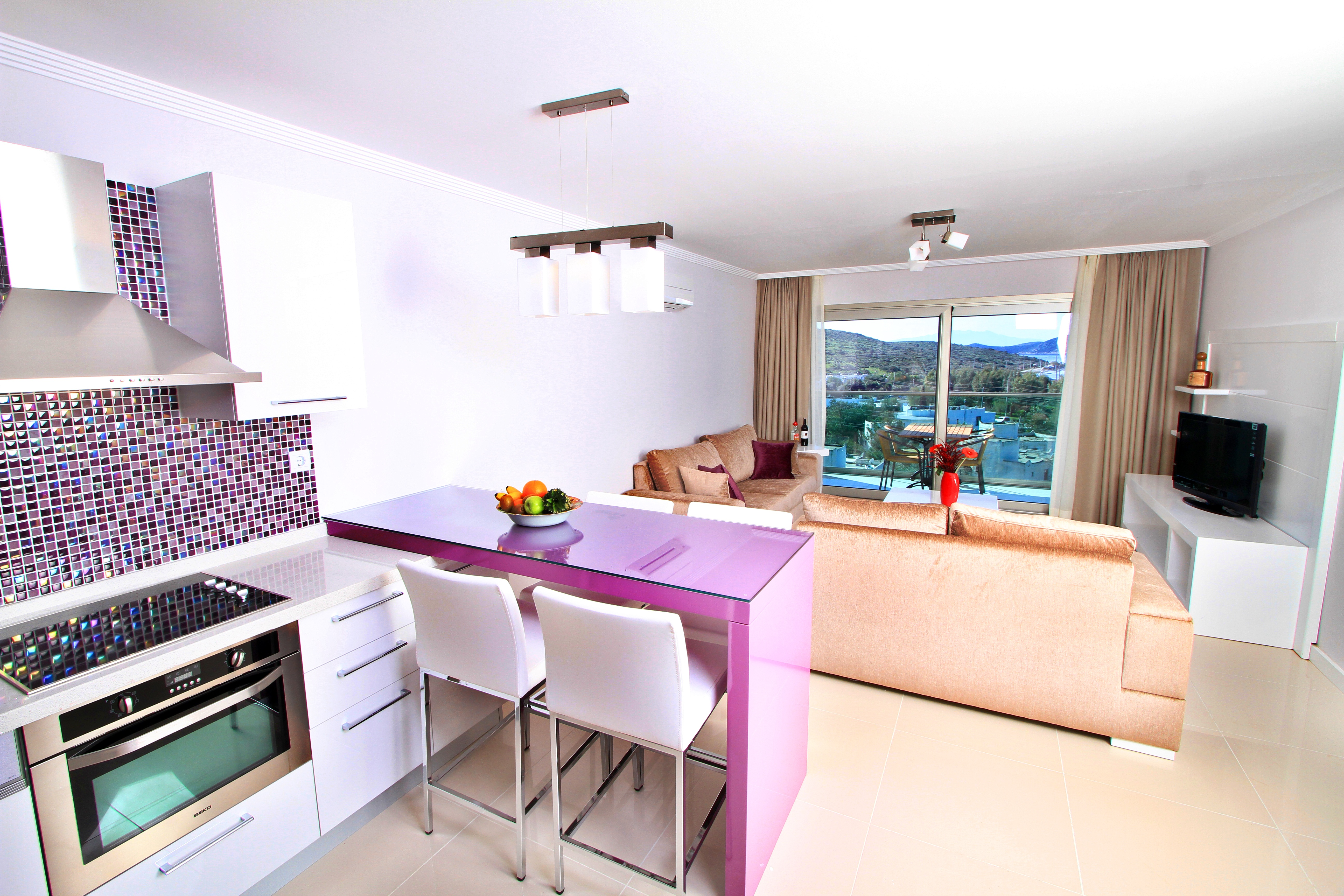 1 Bedroom Apartment Royal Palm Residence